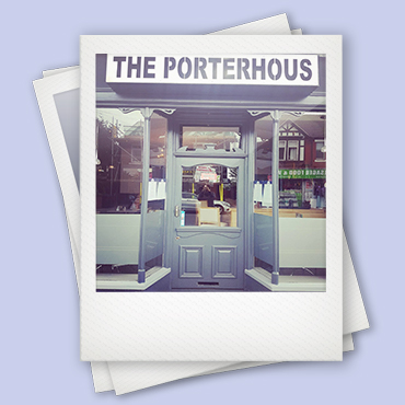 The Porterhous Alsager
